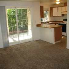 Rental info for Spacious Downstairs unit! HUD OK