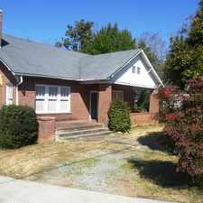 Rental info for 320 Linden Court