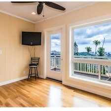 Rental info for House for rent in Honolulu.