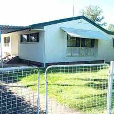 Rental info for *** TENANT APPLICATION APPROVED *** INALA 4 BED. 1 Bath. 2 toilets. Near Inala Plaza..