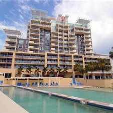 Rental info for Luxury Furnished Resort Unit...all ready to Go! in the Pelican Waters area