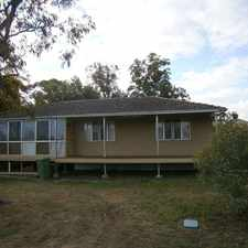 Rental info for AFFORDABLE LIVING CLOSE TO MAIN STREET! in the Dalby area