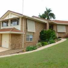 Rental info for PICTURE PERFECT IN GREAT AREA - BREAK LEASE in the Hervey Bay area