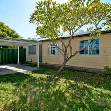 Rental info for Peaceful on Peppermint! in the Crestmead area