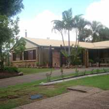 Rental info for Great Family Living in the Browns Plains area