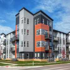 Rental info for Cadence Apartments