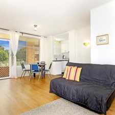 Rental info for Beautifully Renovated 2 Bedroom Apartment
