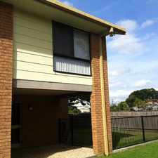 Rental info for Picture Perfect Townhouse in the Grafton area
