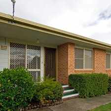 Rental info for Short Stroll To The River! in the Taree area