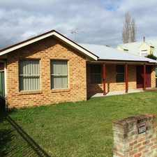 Rental info for LOW MAINTENANCE HOME in the Bellbird area