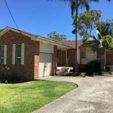 Rental info for Family Home in the Morisset - Cooranbong area