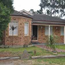 Rental info for Fantastic home in prime location! in the Mill Park area