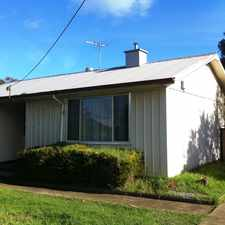 Rental info for PRIME LOCATION!! in the Laverton area