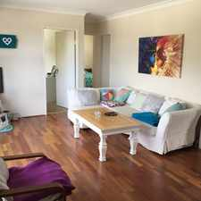 Rental info for AMAZING TWO BEDROOM WALK TO BEACH! in the Sydney area