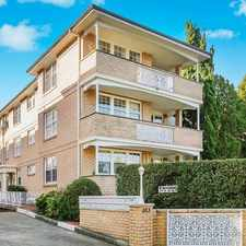 Rental info for Stylish lifestyle apartment brimming with location and extras in the Northbridge area