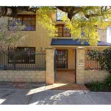 Rental info for 3X2 TOWNHOUSE WITH STUDY LOCATED IN LEAFY WEMBLEY