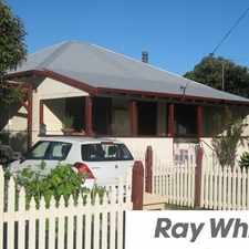 Rental info for PRIME LOCATION IN EAST BUNBURY - AIR CONDITIONING in the Bunbury area