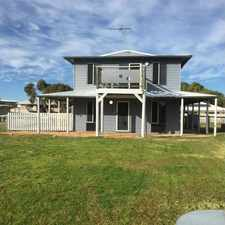 Rental info for BEACH HOUSE WITH LAWN MOWING INCLUDED in the Madora Bay area