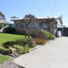 Rental info for CLOSE TO SHOPS & PRIMARY SCHOOL in the Orana area