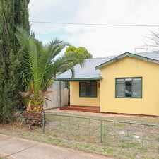 Rental info for Renovated 3 bedroom inner city home!
