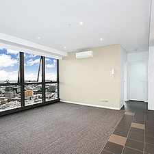 Rental info for AVAILABLE NOW TO MOVE INTO IS THIS UNFURNISHED 1 BEDROOM - Exceptional River & City Views!! in the Brisbane City area