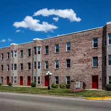 Rental info for Beacon Hill in the 47305 area