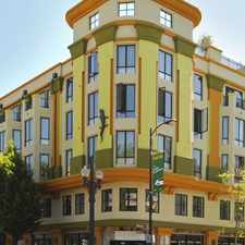 Rental info for Berkeley Apartments ARTech
