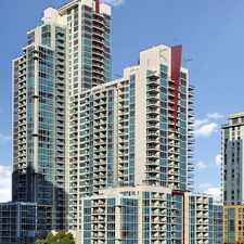 Rental info for Vantage Pointe