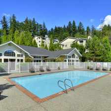 Rental info for Ivorywood in the Bothell area