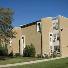 Rental info for Layton Gardens Senior Community