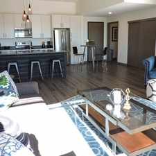 Rental info for Forge and Flare Apartments in the Oak Creek area