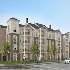 Rental info for Abberly at Southpoint