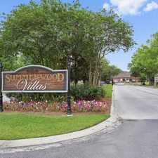 Rental info for 809 Summer Breeze Drive