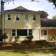 Rental info for 301-05 S Charter St in the Greenbush area