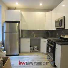 Rental info for Amsterdam Ave & Broadway