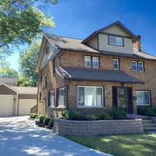 Rental info for 3530 Rocky River Drive