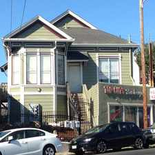 Rental info for 2348 Foothill Boulevard #3