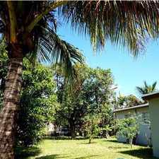 Rental info for Amazing 3 bedroom, 2 bath for rent in the Melrose Manors area