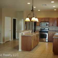 Rental info for 1569 W Cottonwood Bluffs Dr
