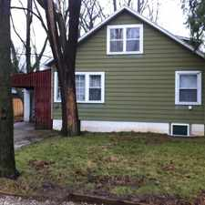 Rental info for House for rent in Goshen. Washer/Dryer Hookups!