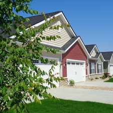 Rental info for Villages of Whitewater in the College Hill area