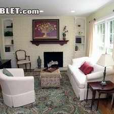 Rental info for $4000 2 bedroom Townhouse in North Suburbs Barrington