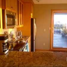 Rental info for $2495 1 bedroom Townhouse in Portland North in the Ashcreek area
