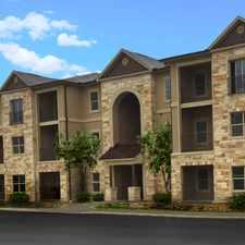 Rental info for Arrington Ridge