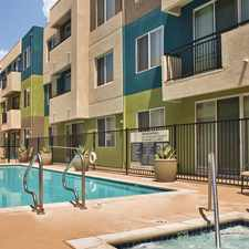 Rental info for Lindley Apartments