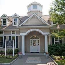 Rental info for Avalon Milford