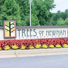Rental info for Trees Of Newnan