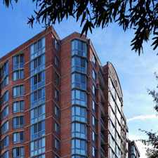 Rental info for The Meridian At Courthouse Commons in the Arlington area