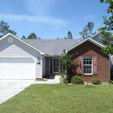 Rental info for 118 Carolina Pines Drive