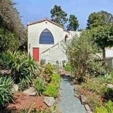 Rental info for 921 Grizzly Peak Boulevard